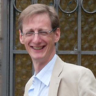Robert Newry